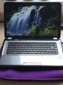 HP Pavillion G6 15'' laptop - Great condition