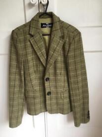 Ladies Jacket Size 12
