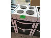 Logic 50cm electric cooker new graded comes with 12 months warranty