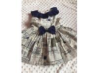 Toddler beautiful dress