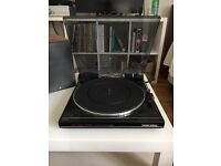 Fischer turntable for sale