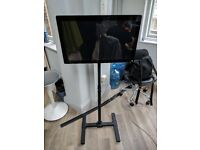 """27"""" Touch Screen Monitor on Stand. 1080p"""