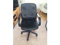 Office chair,black