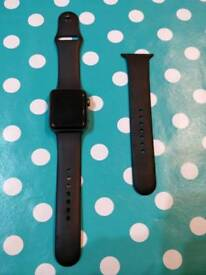 Apple Watch Series 2 Space Grey 42mm