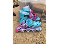 Frozen Roller Skates - Excellent condition