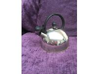 Camping equipment - kettle