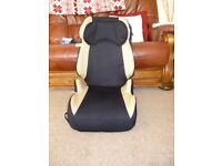 Meggy Kombi child car seat