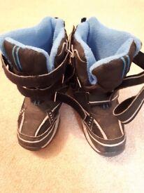 Size 13 boys snow boots
