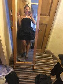 brand new size 10 prom dress