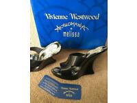 "Genuine Vivienne Westwood""Melissa"" shoes"