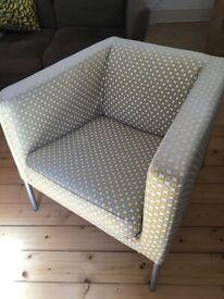 IKEA Klappsta armchair