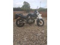 Suzuki bandit n600 850 ono