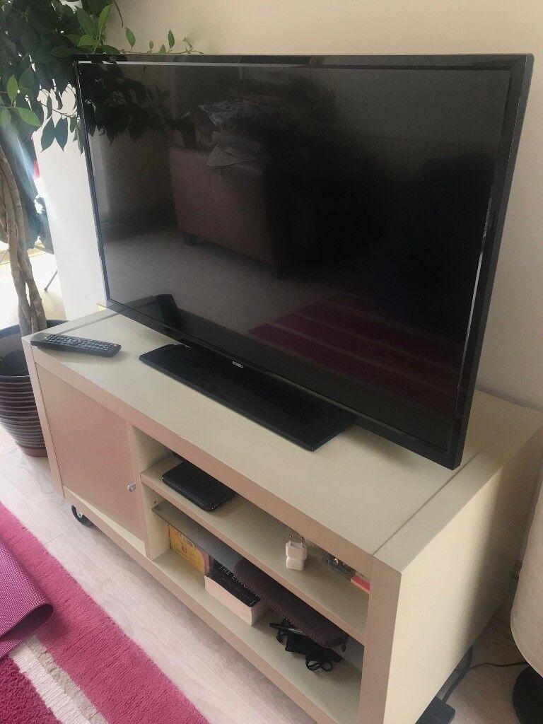 Full HD LED Digihome TV 39''