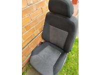 For sale set 7 seats Vauxhall zafira B 2006-2014