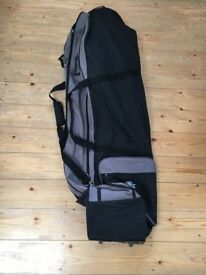 Golf bag for travel