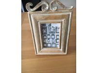 wooden frame from TKMAXX