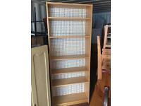 Large Ikea billy bookcase