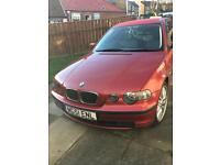 BMW mint condition