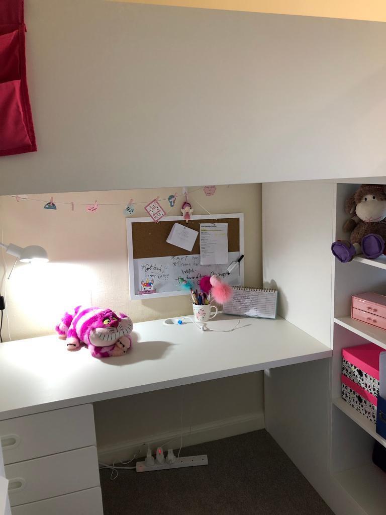 Ikea Stuva Loft Bed | in Reading, Berkshire | Gumtree