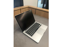 """MacBook Pro 13.3"""" Retina, 2.4ghz i5, 256gb SSD, 16gb RAM, Very good condition and well loved!"""