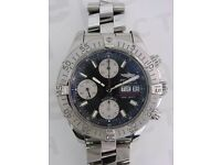BREITLING SUPEROCEAN CHRONO A13340 WATCH