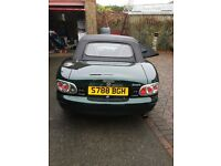 Beautiful Example of this Iconic Sports Car 1998 Full service history 53.000 miles only
