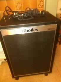 Rock n Roll - Roland AR150 Amp 250w