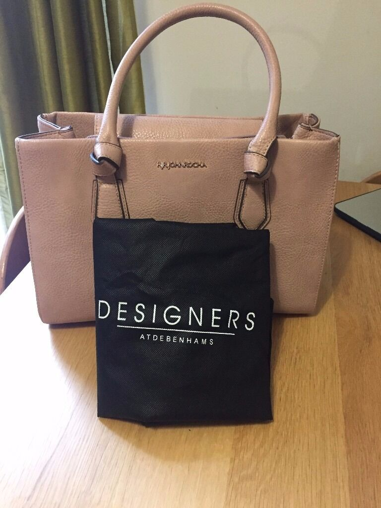 Ladies bag (Fashion Style) from Debenhams- Like new