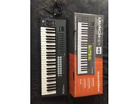 Novation Launchkey 49 MIDI keyboard