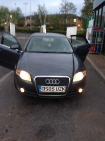 Audi A4 Breaking DSG 2.0 tdi