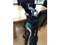 HIPPO golf clubs , woods etc