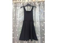 ASOS black dress, size 10