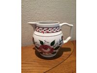 Portmeiron Welsh Dresser Jug 2pint