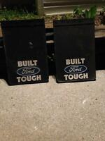 FORD MUD GUARDS -4
