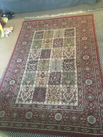 Lovely ikea Valby rug!