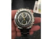Bulova Precisionist Chronograph (Genuine)