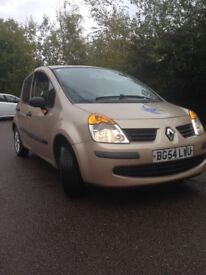 ***Cheap** Renault modus 1.2 2005