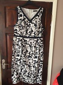 Women's dress from gok wan'a range size 18