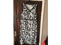 Women's dress from gok wan'a range size 18