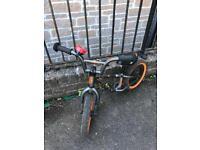 Child's Mongoose Ballance Bike