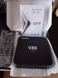 V88 TV BOX