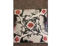 Red Hot Chili Peppers - 'Blood Sugar Sex Magik' vinyl unused