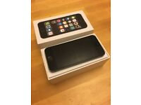 Used Apple iPhone 5s All Networks 32 GB grey unlocked