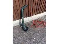 Black and decker garden strimmer