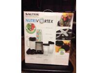Salter brand new nutriivortex