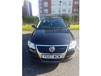 VW Passat 2007 very good condition, MOT July 2018, runs excellent