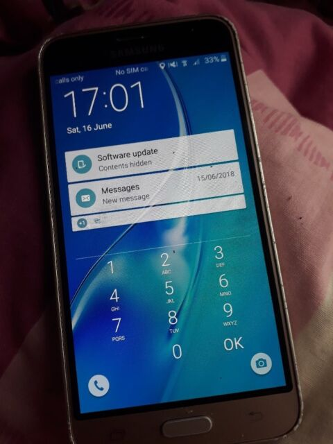 samsung j3 for sale | in Southall, London | Gumtree