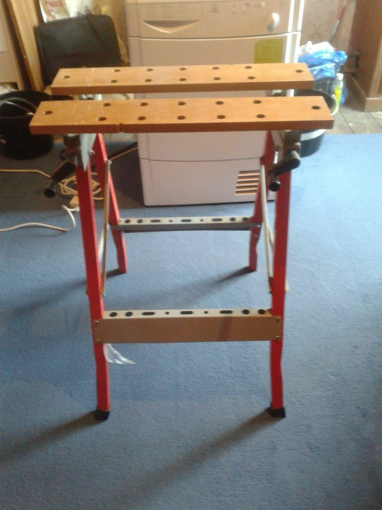Work Bench For Sale 8 In Langley Mill Nottinghamshire Gumtree