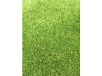 New artificial grass off cut for sale
