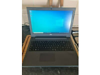 """May Deliver - GAMING LAPTOP Dell i5 5th Gen HUGE 15.6"""" Screen Intel HD 5500 8G Windows10 256Gb SSD"""